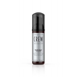 AMERICAN CREW Beard Foam Cleanser 2.3oz