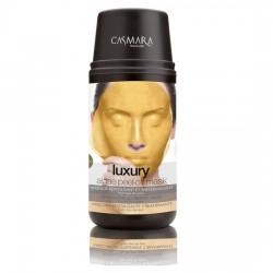 Casmara Luxury Gold mask in a jar - kit