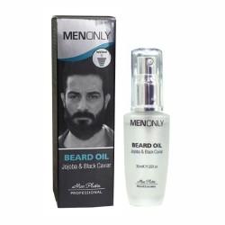 Mon Platin Beard oil